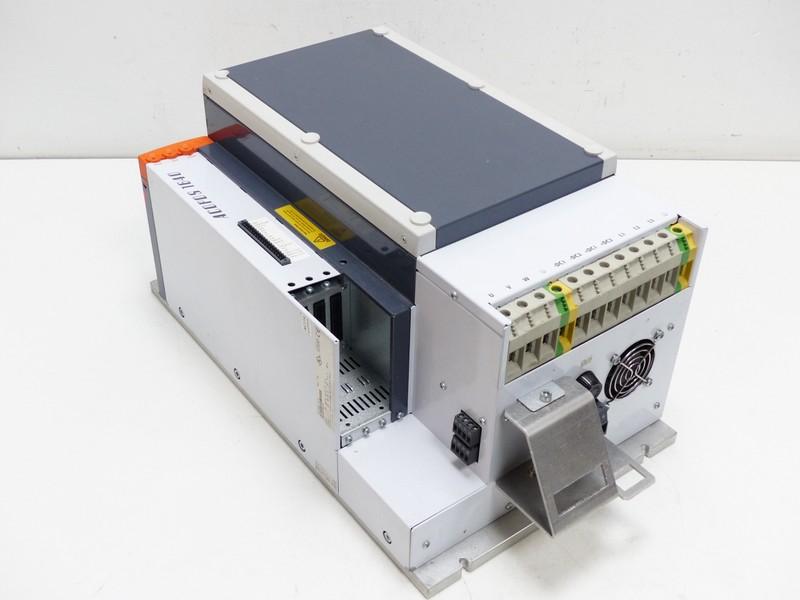 Servo Parts_B&R_8V1640.13-2