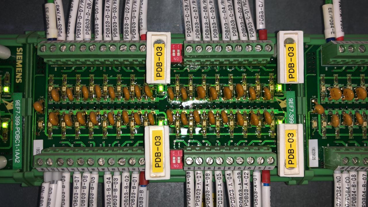 PLC & DCS Parts_Siemens_9EF7399-PDBC1-1AA2
