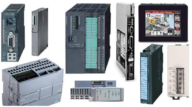 PLC & DCS Parts_Allen Bradley_2711-M3A8L1