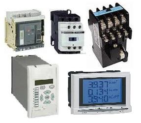 Electrical Parts_ABB_1SDA054970R1
