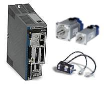 Servo Parts_Schneider_BMH1001P16A2A